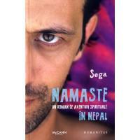 Namaste- Un roman de aventuri spirituale in Nepal