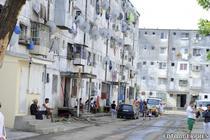 Blocuri de locuinte din cartierul Ferentari