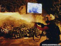 Protestele continua la Istanbul