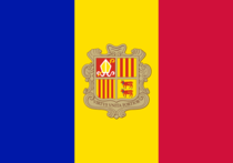Steagul Andorrei