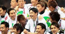 Japonia va juca la Mondialul din 2014