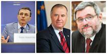 Ioan Aurel Pop, Pavel Nastase si Ioan Bondrea