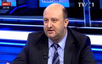 Daniel Chitoiu la TVR
