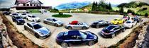Panorama Porsche Roadshow 2013