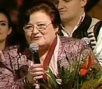 Marioara Murarescu