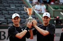 Fratii Bryan, invingatori la Roland Garros