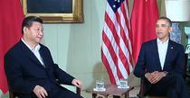 Obama si Xi Jinping
