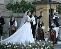 Nunat printesei Madeleine a Suediei