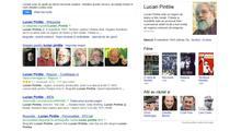 Cautare dupa Lucian Pintilie