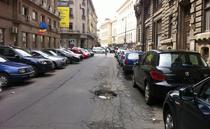 Strada cu gropi 2