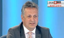 Relu Fenechiu la RTV