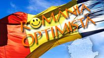 Romania optimista la TVR