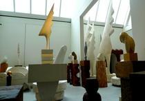 Muzeul Constantin Brancusi