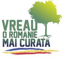 Vreau o Romanie mai curata 2013