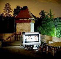 Imagine de la Festivalului de Film Istoric 2012