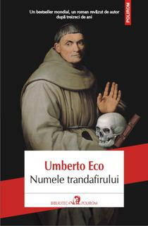 Numele trandafirului de Umberto Eco