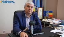 Nicolae Barbu, primarul Giurgiului