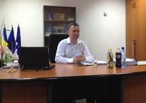 Mihai Batraneanu, presedinte ANISP