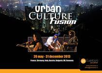 Urban Culture Fusion-Summer Music Academy Sinaia