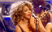 Tina Turner in concert (2009)