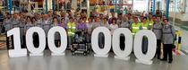 100.000 Motoare TCe