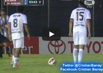Olimpia Asuncion, victorie cu Atletico Mineiro