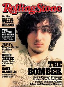 Coperta Rolling Stone