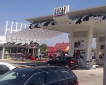 Benzinaria din Neamt