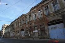 Hanul Solacolu din Bucuresti