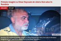 Presupusa fotografie cu Hayssam