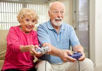 Old-school-gamers