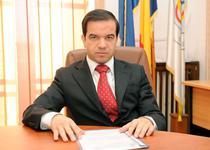 Mircea Valentin, vicepresedinte Consiliul Concurentei