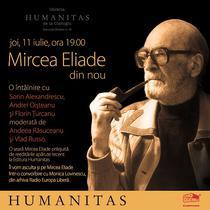 Seara Mircea Eliade