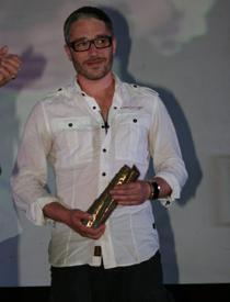 Pawel Borowski Trofeul ANONIMUL 2010