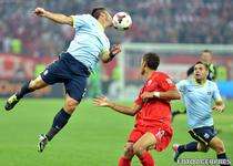 Dinamo - Steaua, derbiul etapei