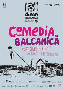 Divan Film Festival, editia 2013