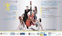 Turneu Chisinau Youth Orchestra