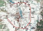 Centura ocolitoare a municipiului Bacau
