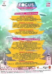 Focus Festival