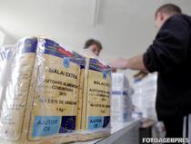 Malai cumparat cu banii de la UE