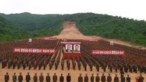 Coreea de Nord, specialista in proiecte faraonice