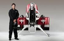 Primul aparat de zbor personal care ar putea ajunge pe piata comerciala