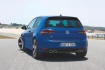 Noul Volkswagen Golf R