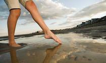 Picioarele sanatoase, indicatorul unui creier sanatos