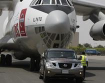 Nissan Patrol Guinness Book of World Records