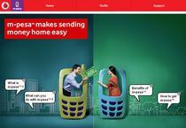 Serviciul M-Pesa in India