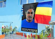 Fostul mare fotbalist Costica Stefanescu a fost inmormantat