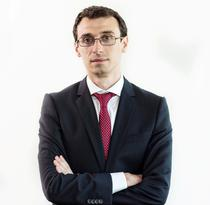 Catalin Suliman, partener Schoenherr