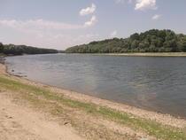fluviul Dunarea