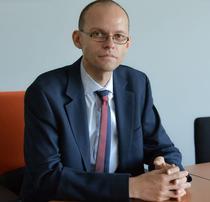 Marius Popescu, director general ING Asigurari de Viata